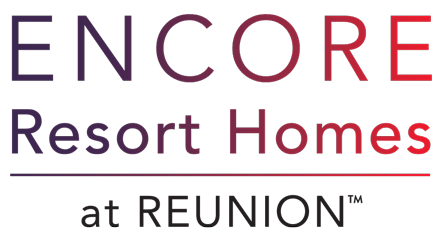 Encore Resort Homes at Reunion
